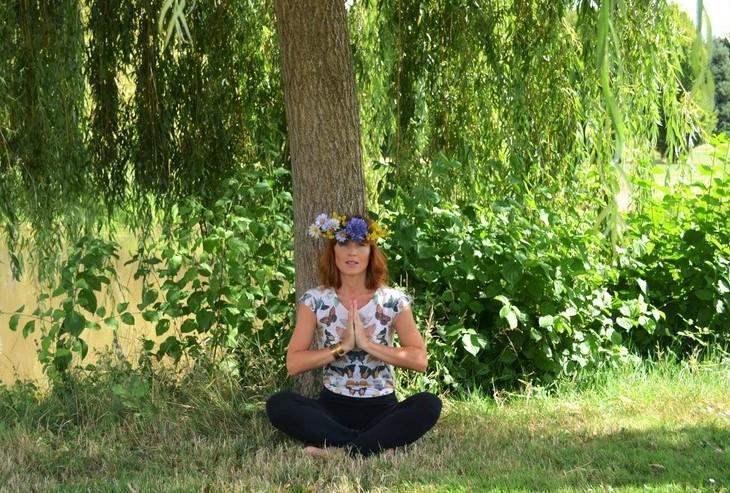 Pourquoi j'ai eu besoin de faire un pause et d'entamer une retraite spirituelle